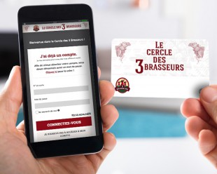 carte fidélité restauration marketing relationnel